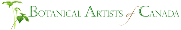 Botanical Artists of Canada