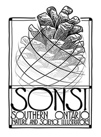 Southern Ontario Nature and Science Illustrators